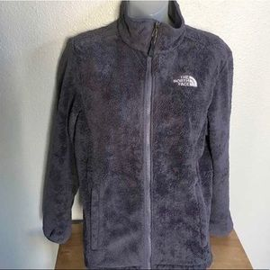 The North Face Fleece Jacket Medium